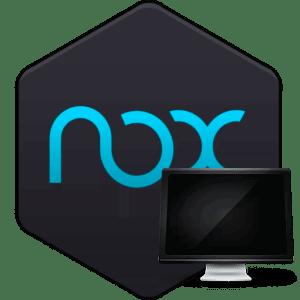 Черный экран при запуске Nox App Player