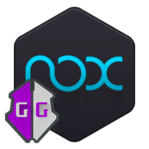 Game Guardian для Nox App Player