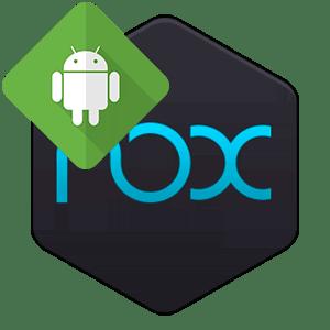 Как изменить версию Андроида в Nox App Player