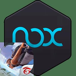 Как играть в Free Fire в Nox App Player