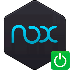 Как включить виртуализацию в Nox App Player