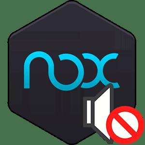 Нет звука в Nox App Player
