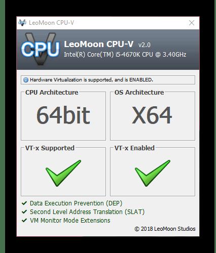 Общий вид LeoMoon CPU-V