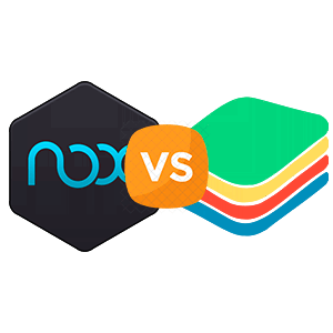 Что лучше - Nox App Player или BlueStacks
